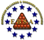 EBSA - European Billards & Snooker Association